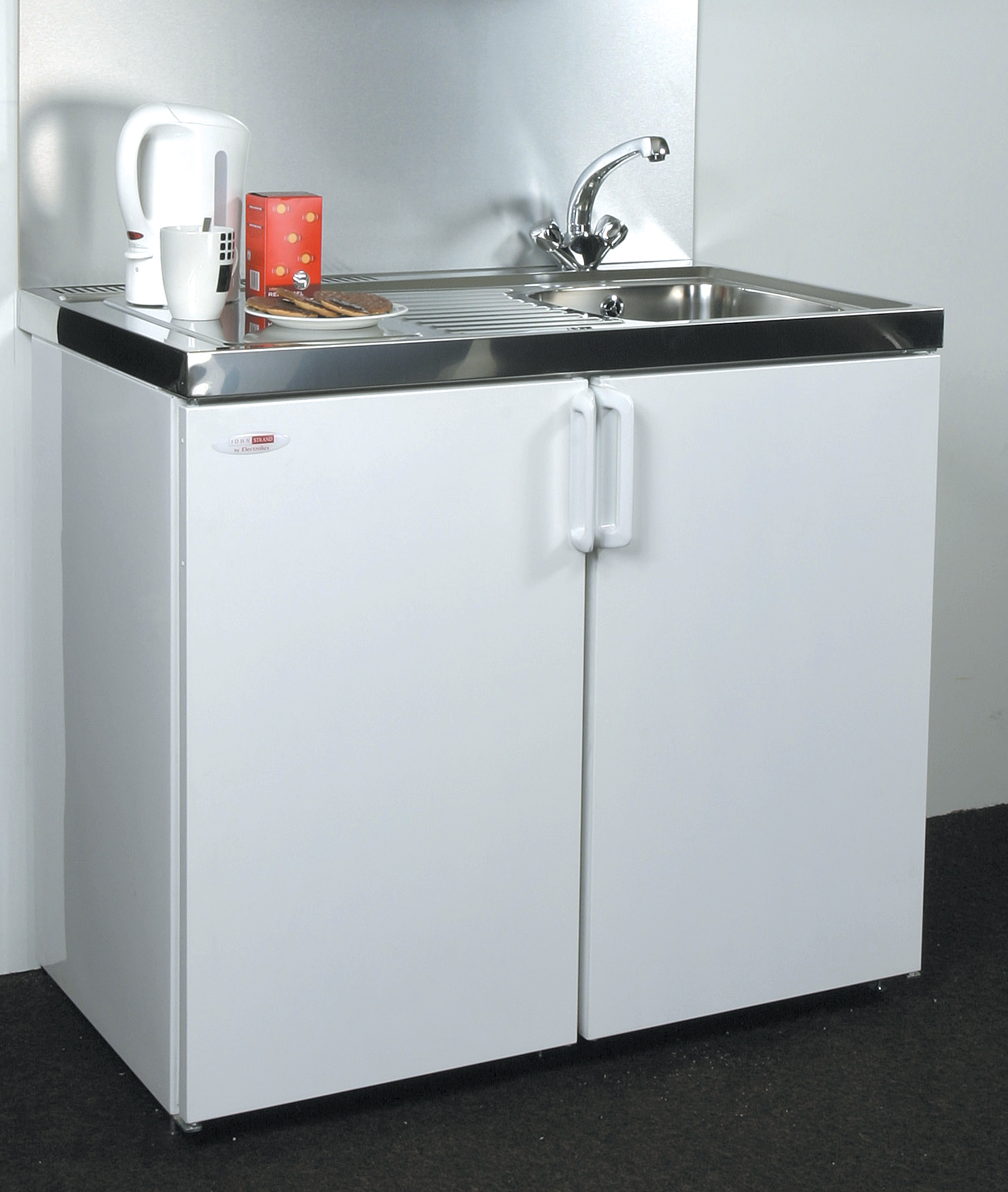 Compact Kitchen Sink And Stove