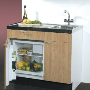 Designer Range Mini Kitchen