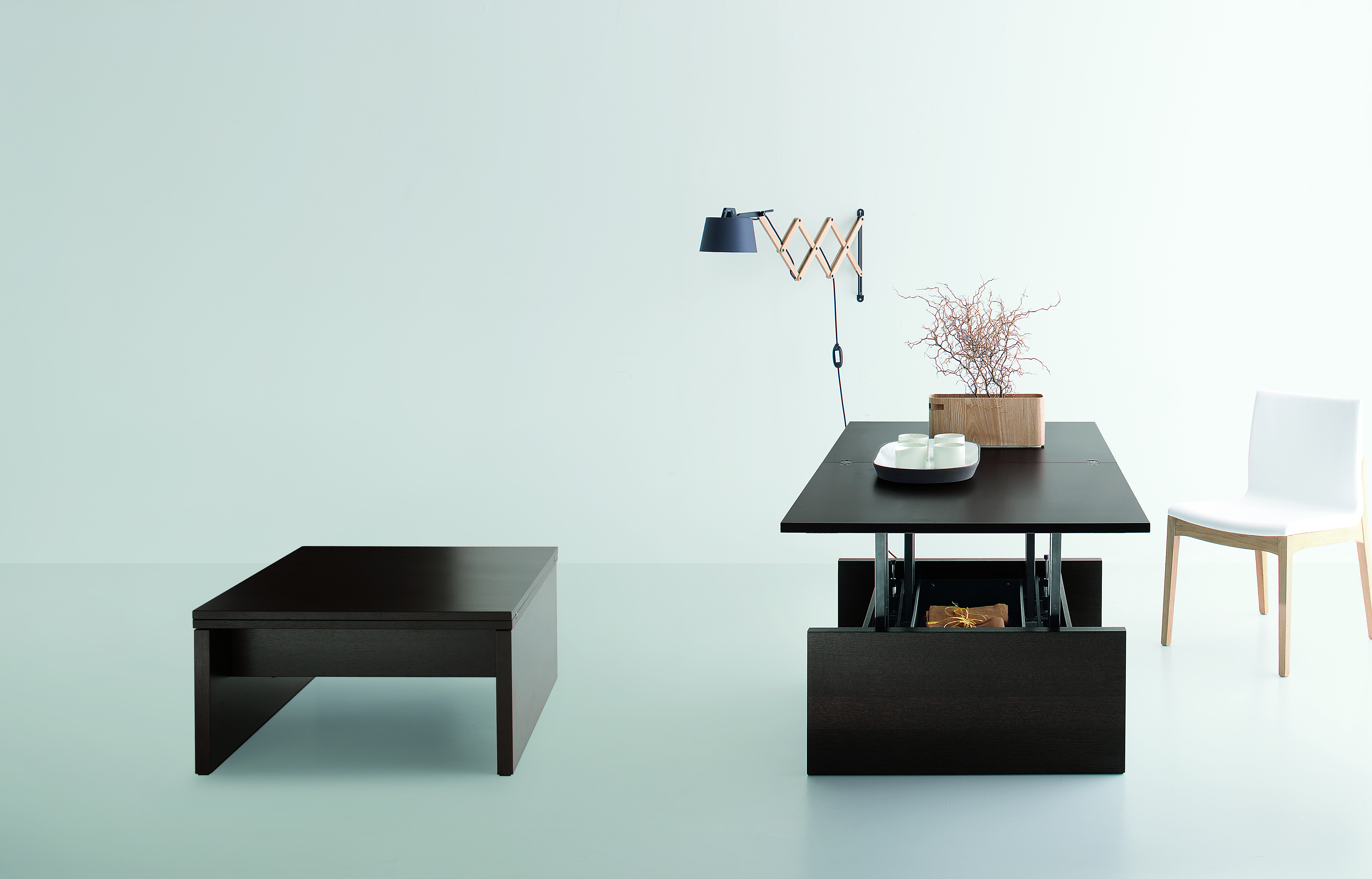 Mission Style Lift Top Coffee Table Images