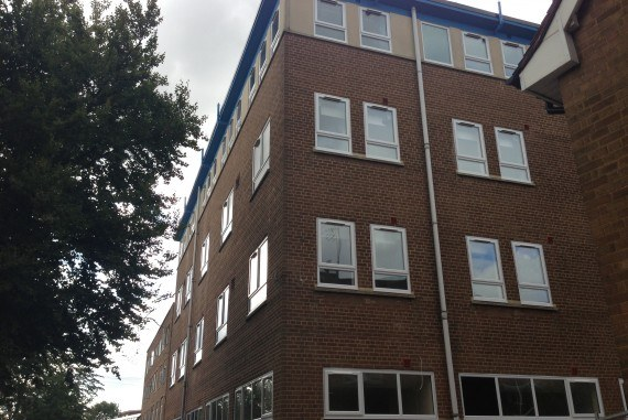 Student Accommodation – College House, Birmingham