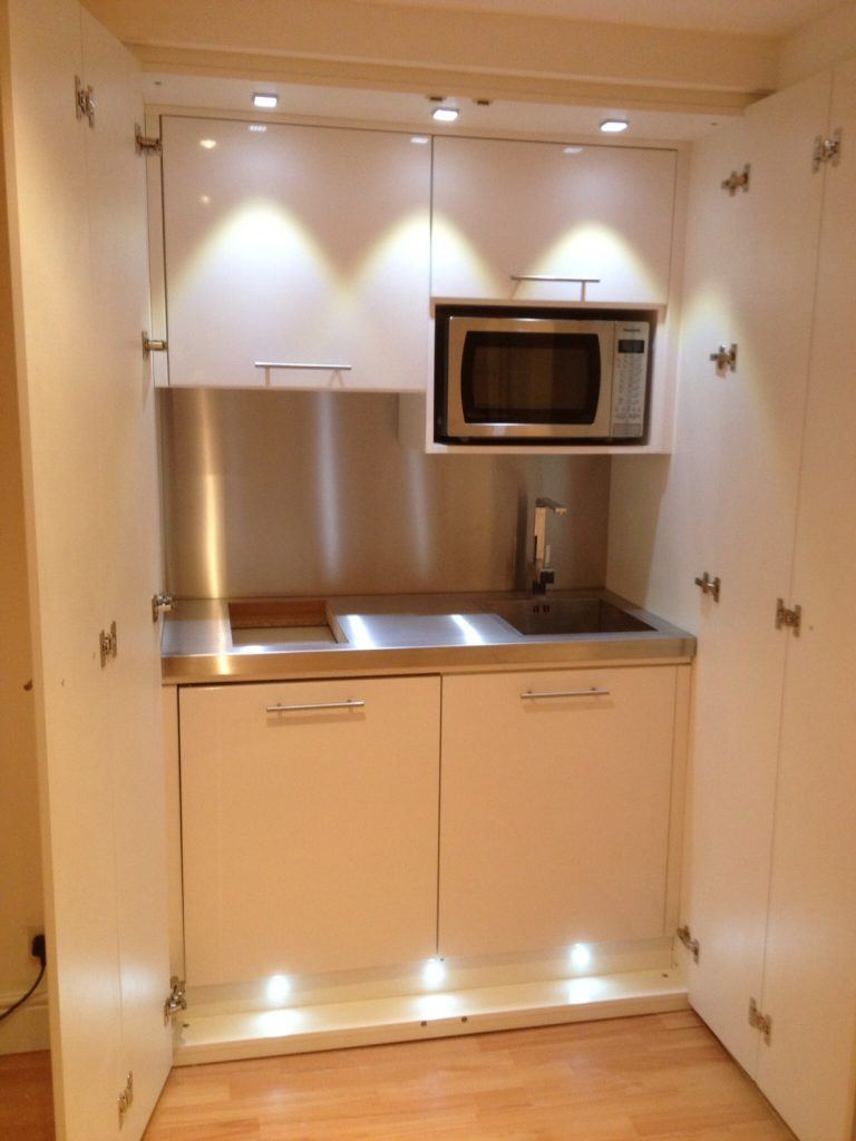 Annexe Kitchens