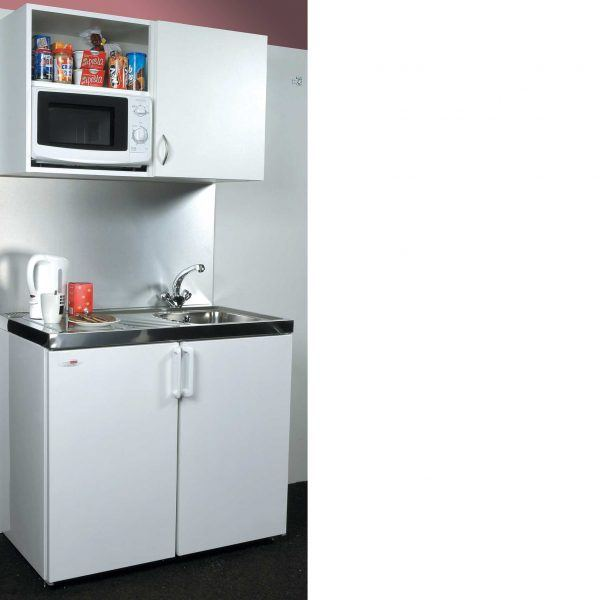 Ikea Kitchen Unit Dimensions: Our Standard Mini Kitchen