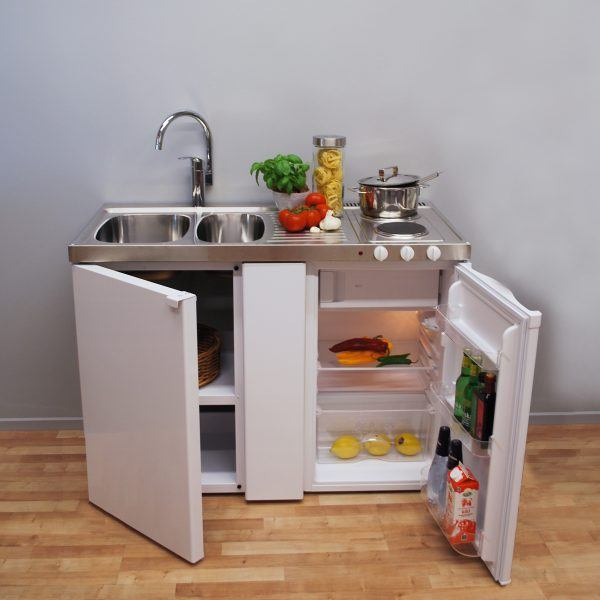 John Strand Mini Kitchen Our Standard Mini Kitchen