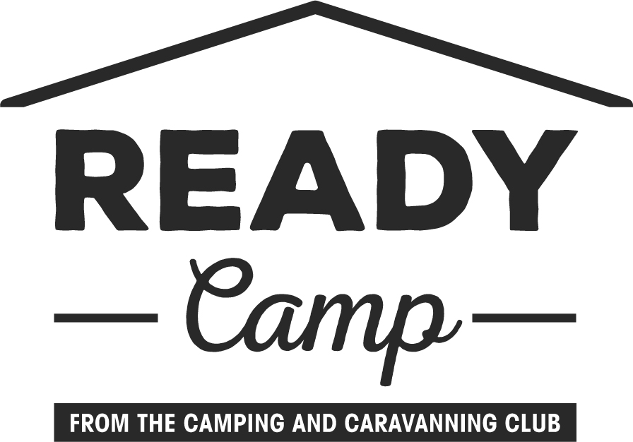 Ready Camp Logo