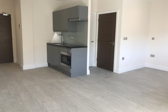 Office to residential converstion in Harrow